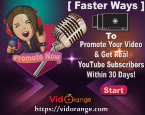 [ Faster Ways ] to Promote Your Video & Get 1k Real YouTube Subscribers Within 30 Days!