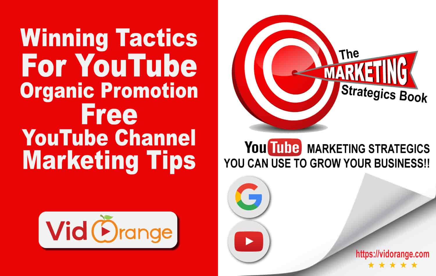 Winning Tactics for YouTube Organic Promotion | Free YouTube Channel Marketing Tips
